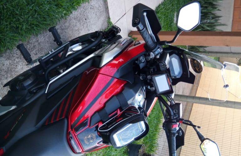 Honda NC 750X (ABS) - Foto #4