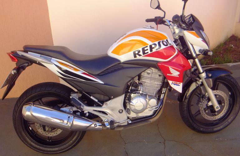 Honda Cb 300R Repsol - Foto #1