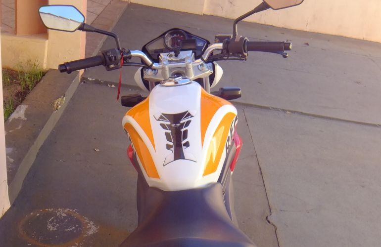 Honda Cb 300R Repsol - Foto #2