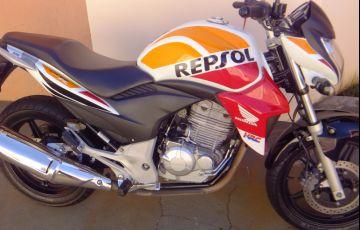 Honda Cb 300R Repsol - Foto #6