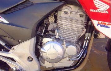 Honda Cb 300R Repsol - Foto #7