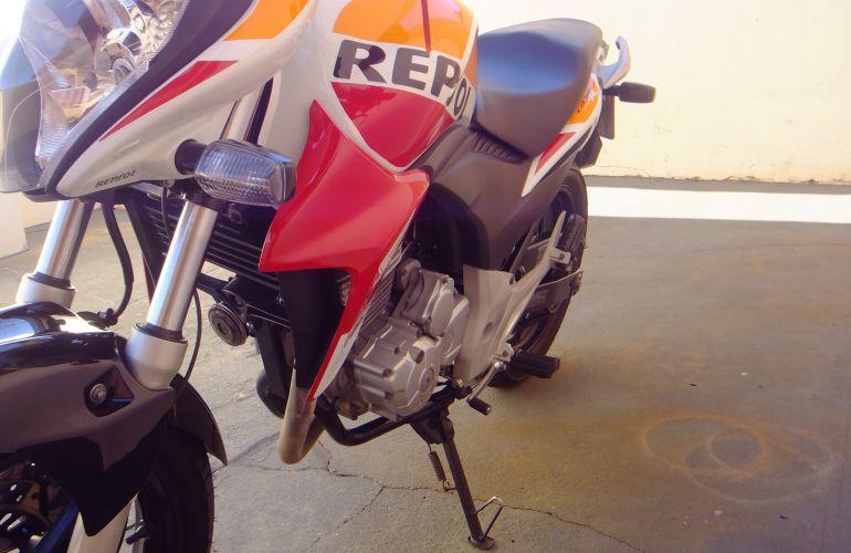 Honda Cb 300R Repsol - Foto #10