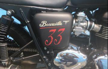 Triumph Bonneville T 100 - Foto #4