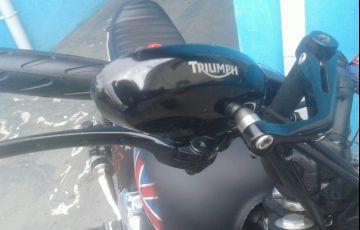Triumph Bonneville T 100 - Foto #6