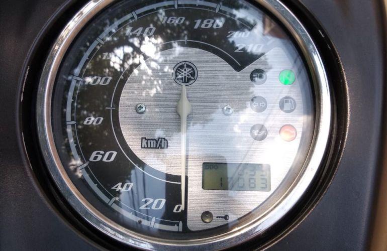 Yamaha Xvs Midnight 950 - Foto #9
