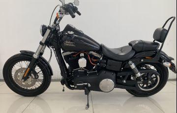 Harley-Davidson Dyna Street Bob - Foto #4