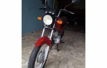 Honda Cg 150 Titan ES - Foto #3