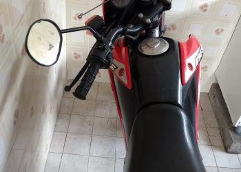 Honda Nxr 150 Bros KS - Foto #4
