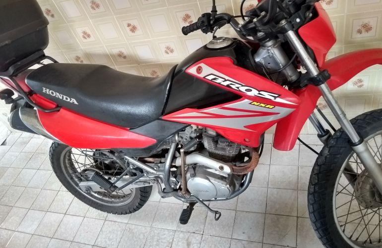 Honda Nxr 150 Bros KS - Foto #6