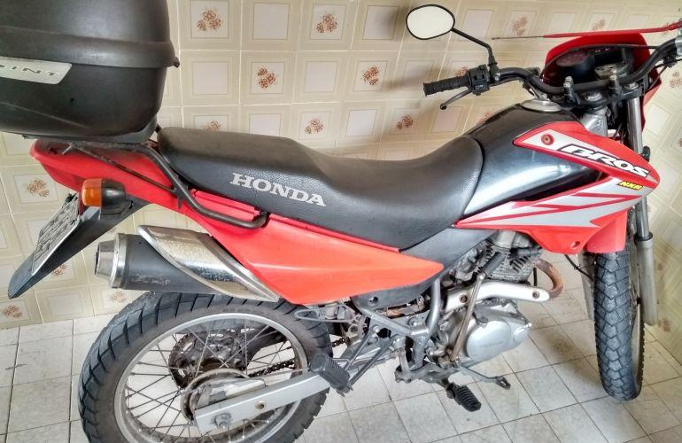 Honda Nxr 150 Bros KS - Foto #7
