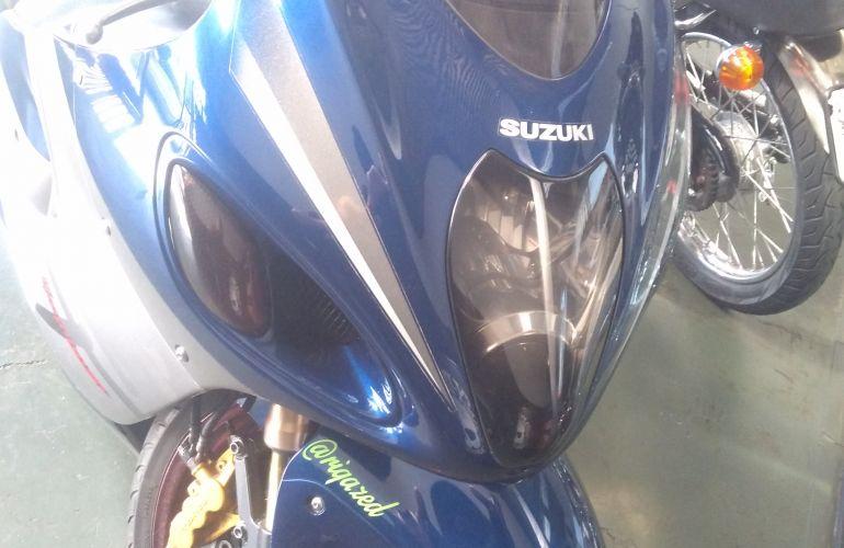 Suzuki Hayabusa Gsx 1300 R - Foto #2