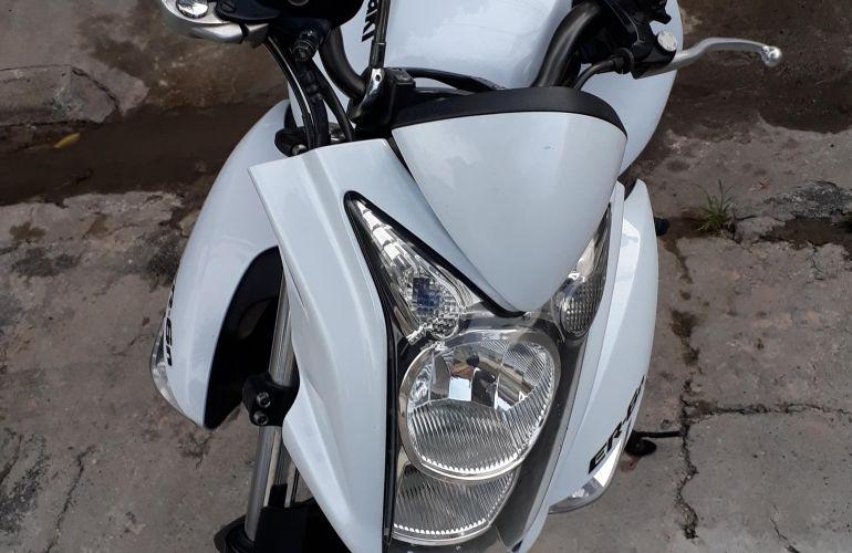 Kawasaki ER 6N (ABS) - Foto #5