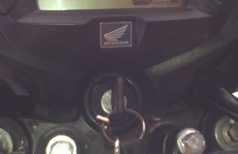 Honda Cg 150 Start Blueflex - Foto #5