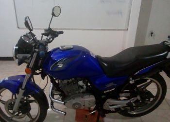 Suzuki EN 125 YES SE - Foto #6