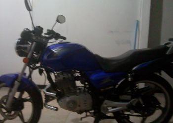 Suzuki EN 125 YES SE - Foto #9