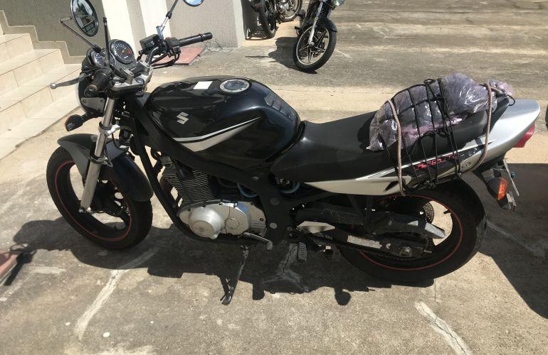 Suzuki Gs 500 E - Foto #8