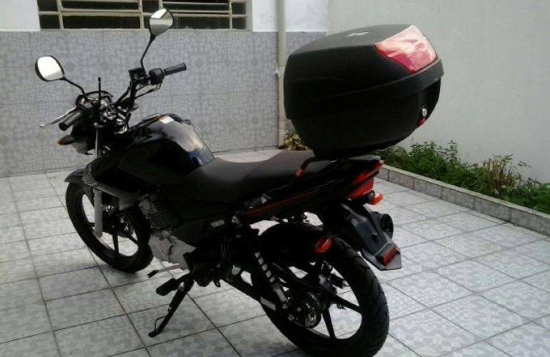 Yamaha YS 150 Fazer ED - Foto #5