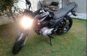 Yamaha YS 150 Fazer ED - Foto #7