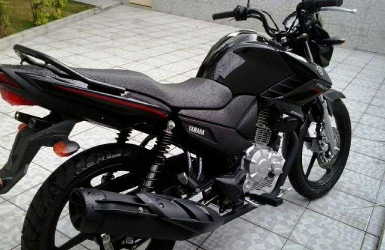Yamaha YS 150 Fazer ED - Foto #8
