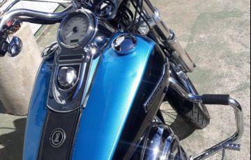 Harley-Davidson Dyna Super Glide Custom - Foto #7