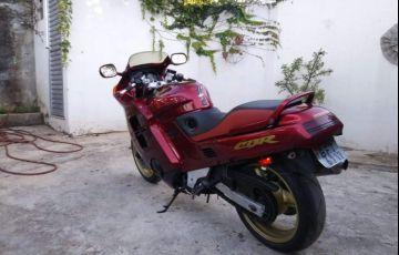 Honda Cbr 1000 F - Foto #10