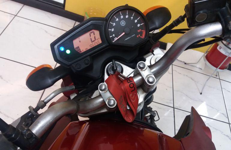 Yamaha YS 250 Fazer - Foto #10