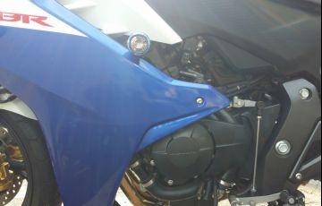 Honda Cbr 600 F (ABS) - Foto #5