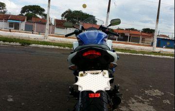 Honda Cbr 600 F (ABS) - Foto #6