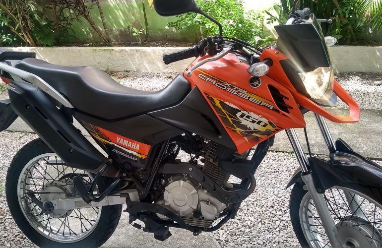 Yamaha Xtz 150 Crosser E - Foto #4