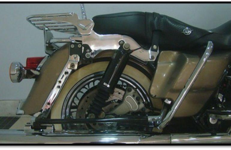Harley-Davidson Custom Night Train - Foto #1
