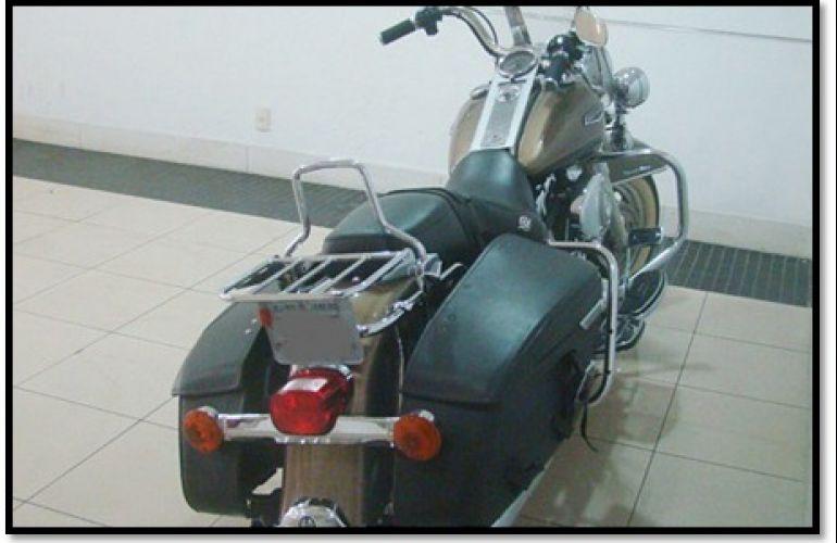 Harley-Davidson Custom Night Train - Foto #3