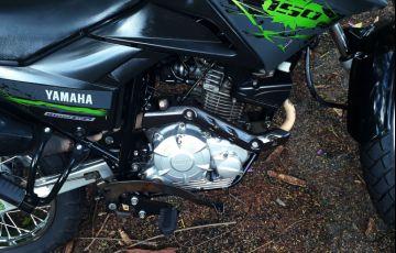 Yamaha Xtz 150 Crosser ED - Foto #5