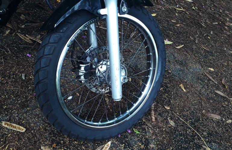 Yamaha Xtz 150 Crosser ED - Foto #9