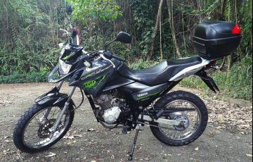 Yamaha Xtz 150 Crosser ED - Foto #10