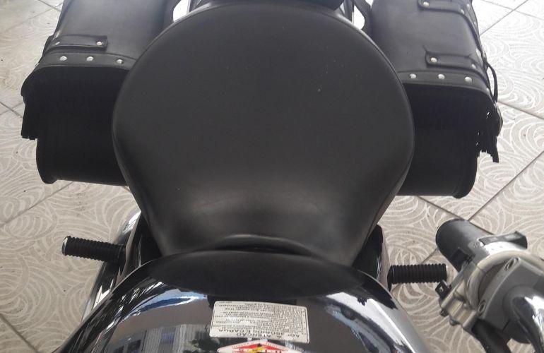 Honda Shadow 750 - Foto #1