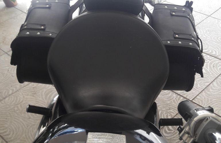 Honda Shadow 750 - Foto #4