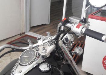 Honda Shadow 750 - Foto #8