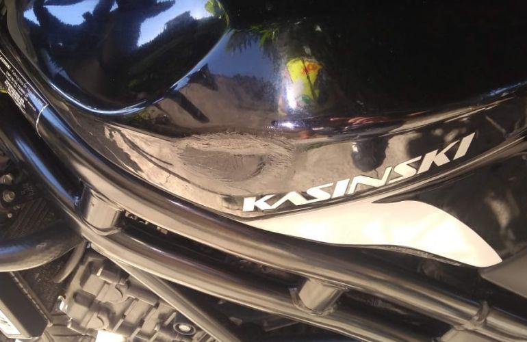 Kasinski Comet GT650 - Foto #5