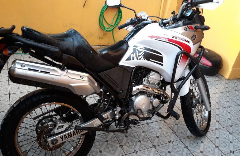 Yamaha Xtz 250 Tenere - Foto #8