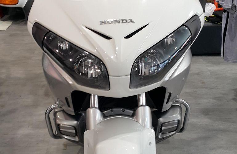 Honda Gold Wing GL 1800 - Foto #3