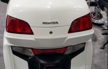 Honda Gold Wing GL 1800 - Foto #4