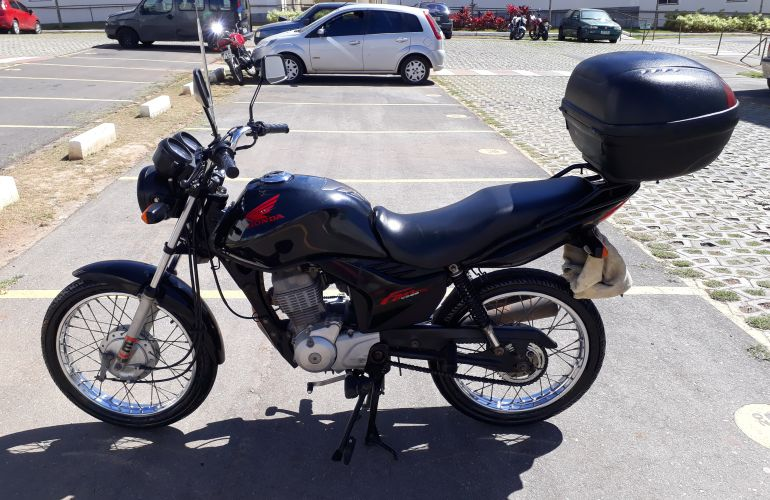 Honda Cg 125 Fan KS - Foto #9