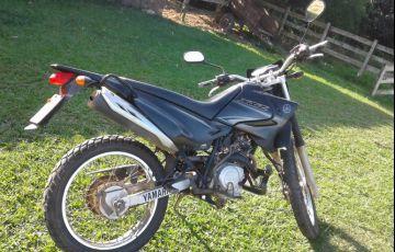 Yamaha Xtz 125 K - Foto #1
