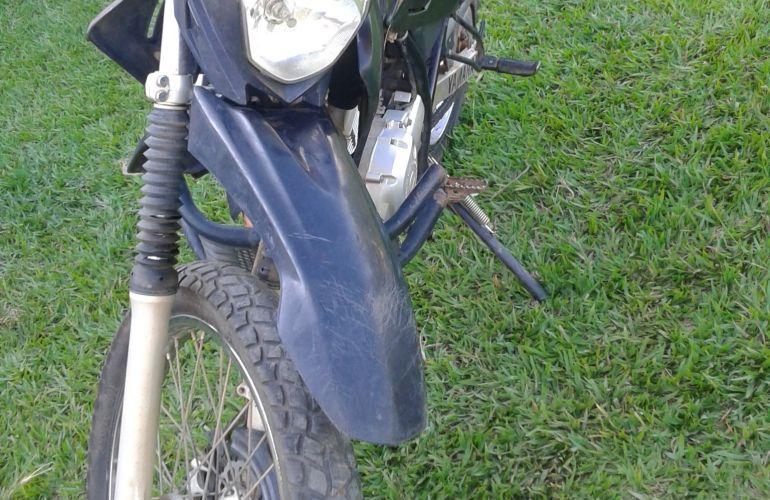 Yamaha Xtz 125 K - Foto #2
