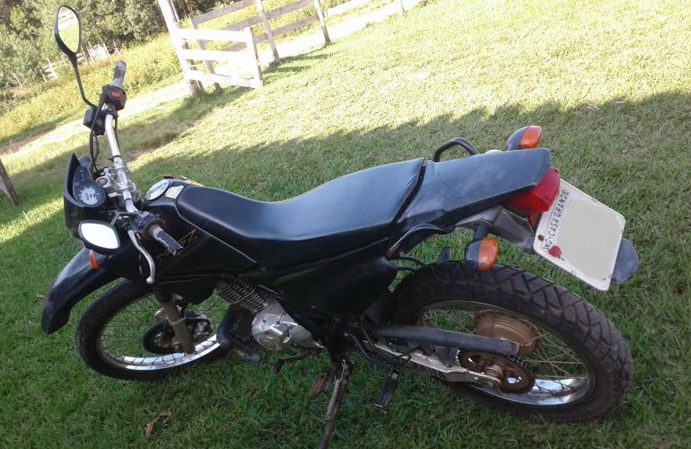 Yamaha Xtz 125 K - Foto #4