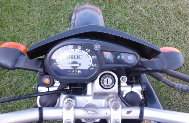Yamaha Xtz 125 K - Foto #5