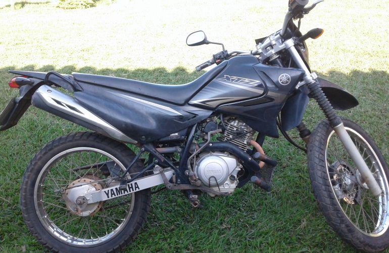 Yamaha Xtz 125 K - Foto #7