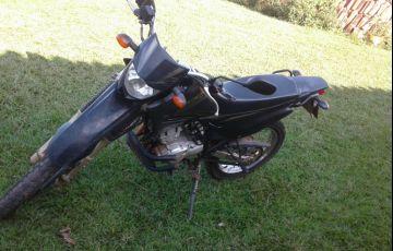 Yamaha Xtz 125 K - Foto #8