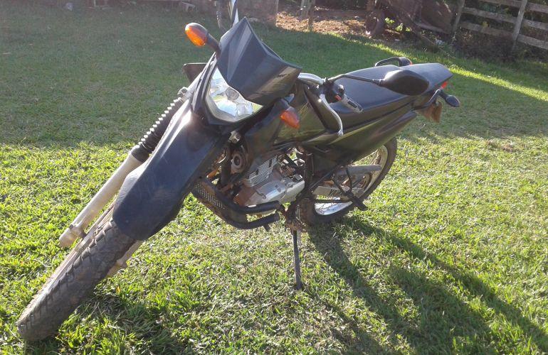 Yamaha Xtz 125 K - Foto #9