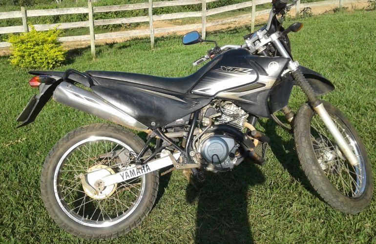 Yamaha Xtz 125 K - Foto #10
